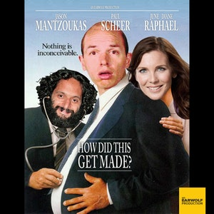 """Paul Scheer's """"How Did This Get Made?"""" - Late Show"""