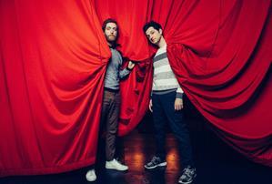 Middleditch & Schwartz (Thomas Middleditch & Ben Schwartz)
