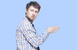 The Kyle Dunnigan Experiment