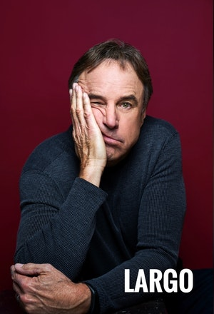 Kevin Nealon & His Friendly Friends