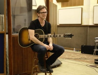 Words & Music by Dan Wilson with special guest Jill Sobule