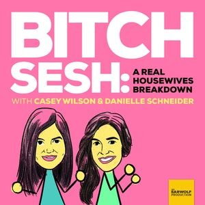 Casey Wilson and Danielle Schneider Bitch Sesh: Live - Early