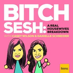 Casey Wilson and Danielle Schneider Bitch Sesh: Live